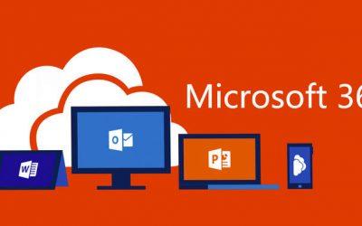 Office 365, desde siempre trabajando para ti